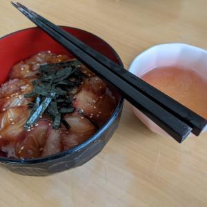 5月の金田湾の黒鯛の味