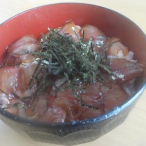 26日の釣果料理