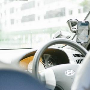 高齢者ドライバーによる事故の増加について