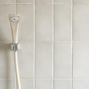 シャワーの出が悪いのはどうして?