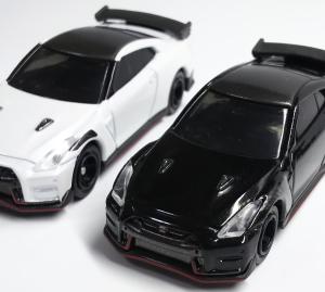トミカ・日産GT-R NISMO 2020モデル