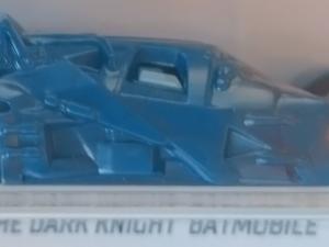 ホットウィール・バットモービル DARK KNIGHT BATMOBILE