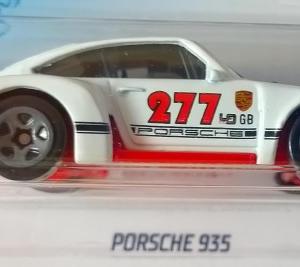ホットウィール・PORSCHE 935,993GT2