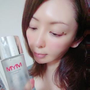 MYM化粧水・お気に入り