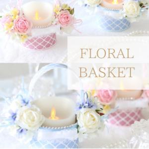 可愛い〜1DAYレッスン開催中!フラフルー+FLOWER