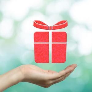 プレゼントする側とされる側の満足度ギャップ