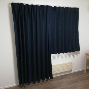 プチ節約でカーテン再利用計画完結?!/ミキサーいらずの簡単ラッシーでリベンジ&アレンジ