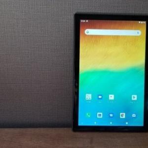 自宅用に使ったTeclast P20HD レビュー|格安Androidタブレットの最高峰かも