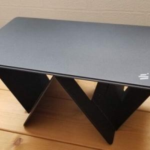 【レビュー】薄型PCデスクのiSWIFT Piを使ってソファーで快適に作業する。