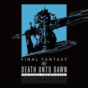 【FF14】『Death Unto Dawn: FINAL FANTASY XIV Original Soundtrack』発売!