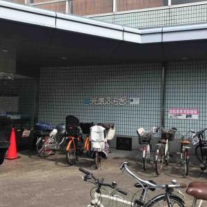 都内では希少な公営プール。東京都北区にある元気プラザ。夏休みは賑わっています。