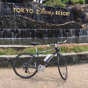 GIANTのクロスバイク。趣味の自転車です。インスタ中心に更新しています。