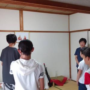 第二回神様塾〜原理勉強会〜