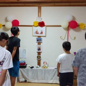 第7回神様塾ー子ども主導の勉強会へ
