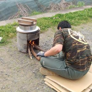 味噌作り〜米麹作りから〜