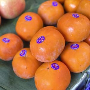 今日の果物 (2020/AUG/24) Today's Fruits