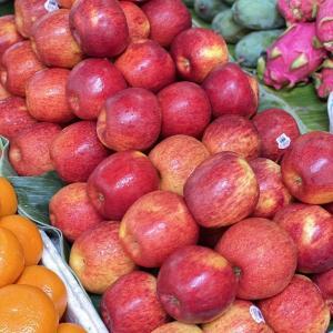 今日の果物 (2020/OCT/28) Today's Fruits