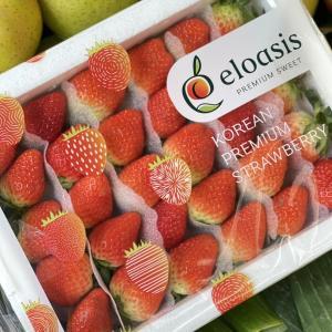 今日の果物 (2021/JAN/18) Today's Fruits