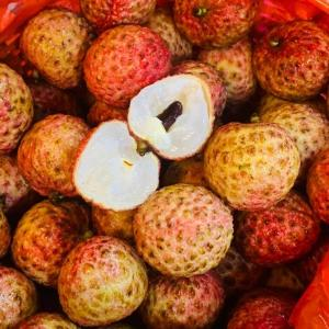 今日の果物 (2021/JUN/07) Today's Fruits