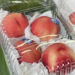 今日の果物 (2021/JUN/23) Today's Fruits