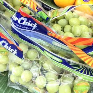 今日の果物 (2021/JUL/21) Today's Fruits