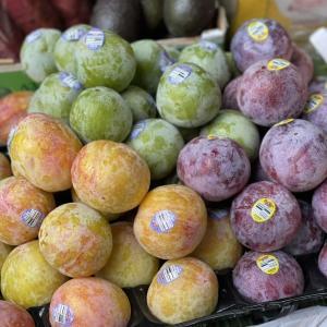今日の果物 (2021/AUG/10) Today's Fruits