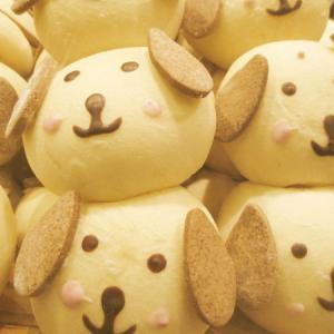 動物の顔をしたパンがかわいい!「とびら」というパン屋さんで買ってきたよ