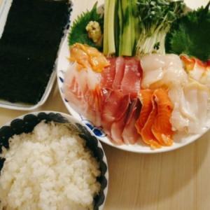 手巻き寿司の楽しさとは?美味しく食べるコツと楽しみ方をご紹介します