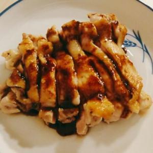 バルサミコ酢を買って美味しい鶏もも肉のソテーを食べよう