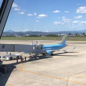 フジドリームエアラインズ FDA 仙台ー出雲線を利用して縁結びの国へ行ってきました!