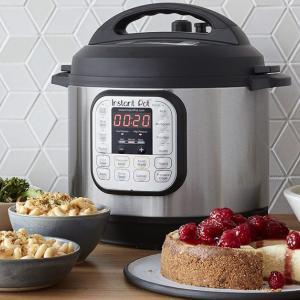 急いで~!ブラックフライデー★『Instant Pot Ultra』や『Brevilleのスマートオーブン』が激安です。✨