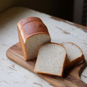 レーズン酵母を使って、初めて「食パン」を焼いてみた感想。☆