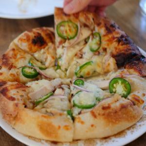 理想の「手作りピザ」まであと一歩!
