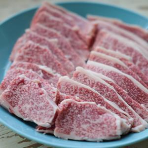 アメリカで『霜降りの宮崎牛』が食べられるなんて。✨