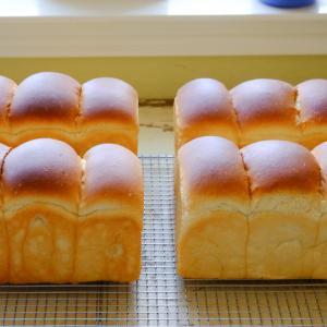 腰折れすれすれ♪ 柔らか~な「生食パン」。