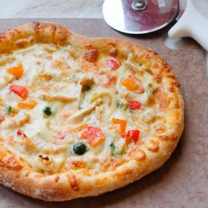 「Oneボウルピザ」は、どんな方にでもおいしく焼けます♪