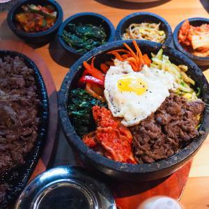 オースティン初!のおしゃれ韓国レストラン『Oseyo』。おすすめです。❤