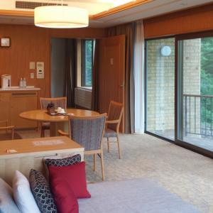 軽井沢浅間プリンスホテルスイートルームに無料で泊まる裏技を公開