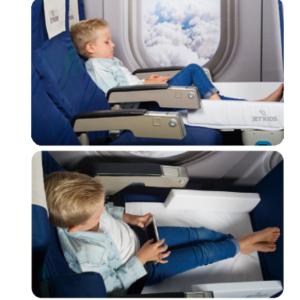 【jet kidsのbedbox使用レビュー】飛行機では本当に使えるの?メリットとデメリットも検証