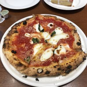 グルマンのピザ