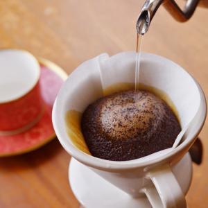美味しいドリップコーヒーを淹れるために、大切なこと