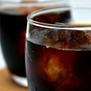 【おうちで美味しいコーヒーを】喫茶店のようなアイスコーヒーを作るポイント