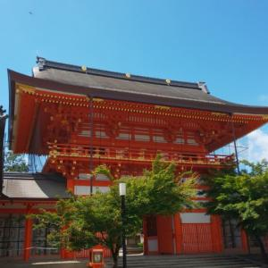 京都府  (京都市)     八坂神社