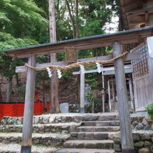 京都府  (京都市)     御髪神社