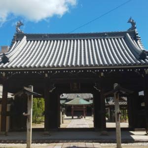 三重県   (松阪市)    岡寺山 継松寺
