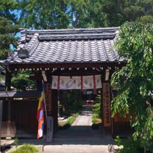 滋賀県  (栗東市)     正楽寺