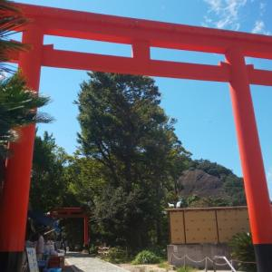 和歌山県  (和歌山市)     淡嶋神社