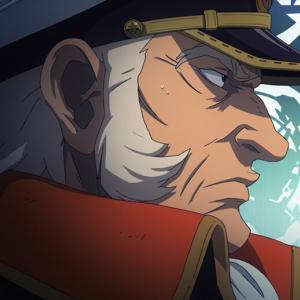宇宙戦艦ヤマト 2202 愛の戦士たち テレ東(11/09)#06