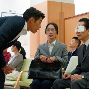 相棒18 テレ朝(11/20)#06