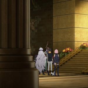 Fate/Grand Order -絶対魔獣戦線バビロニア- BS11(12/07)#10